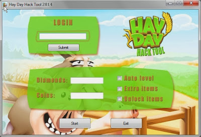 Cheat codes for hay day game